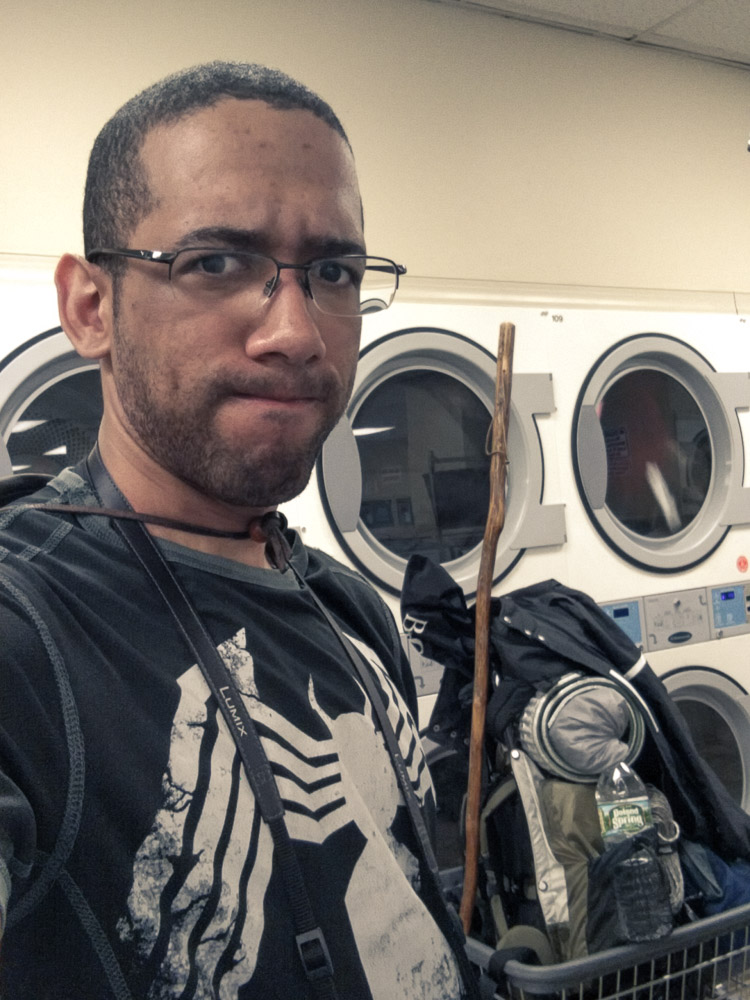 HoBo Laundry Day \ \ Day 7