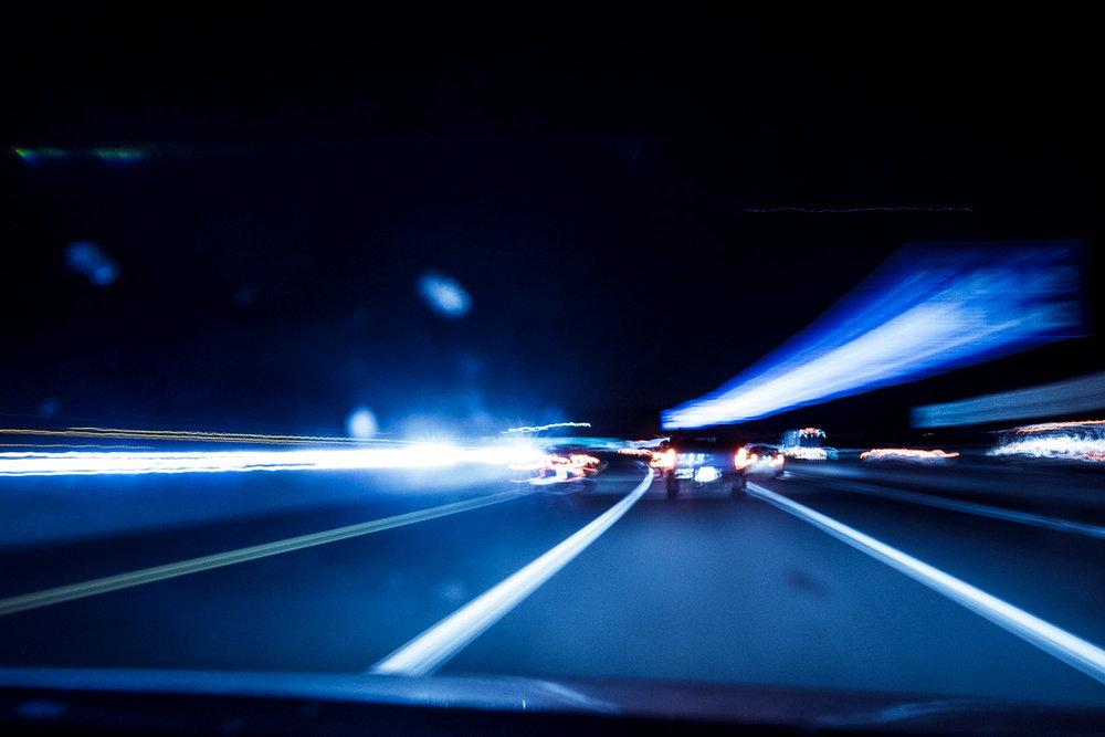Midnight Highway