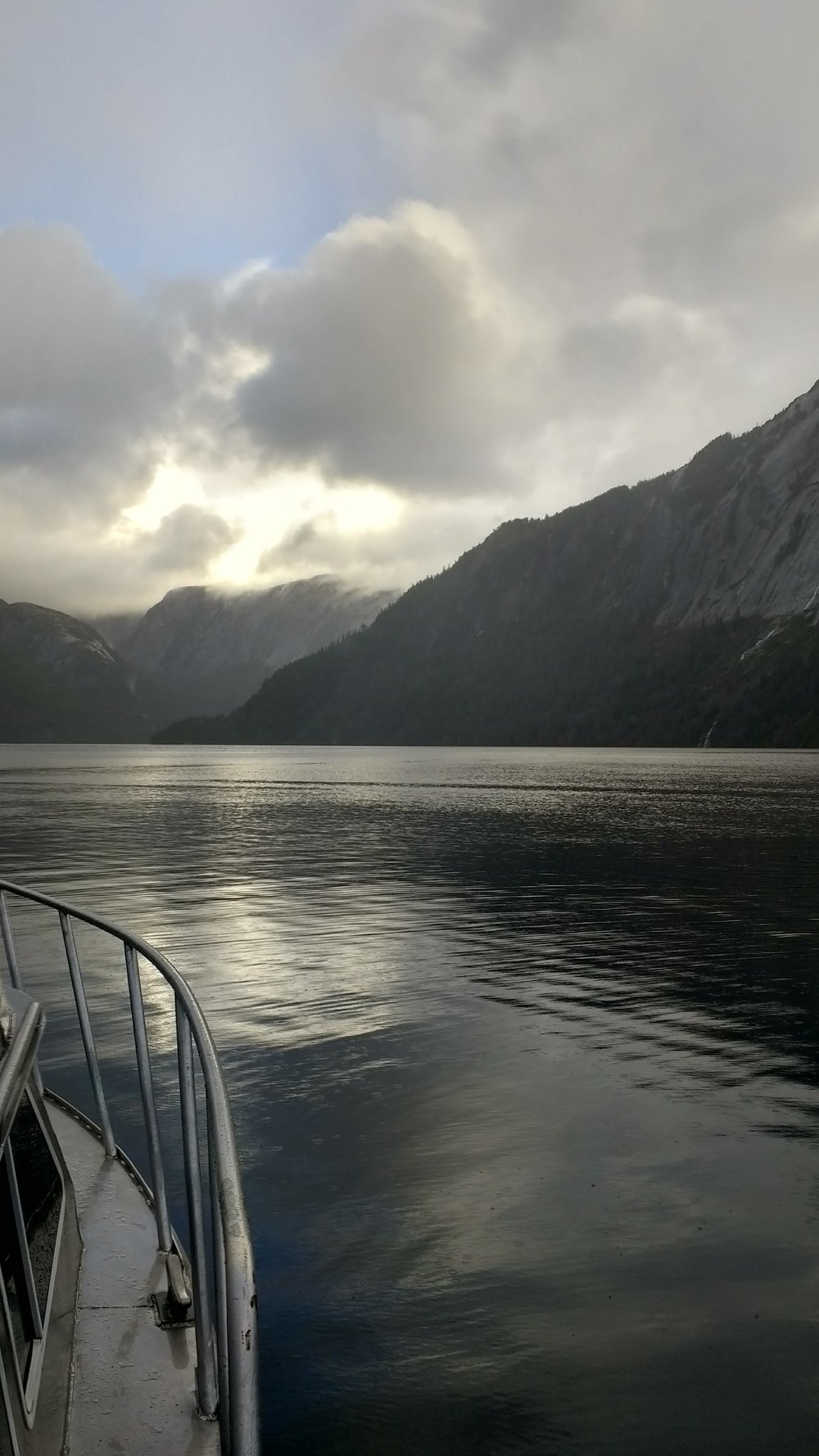 PADDLES & PROPELLERS² - Misty Fjords Kayak & Fly Full Day Expedition