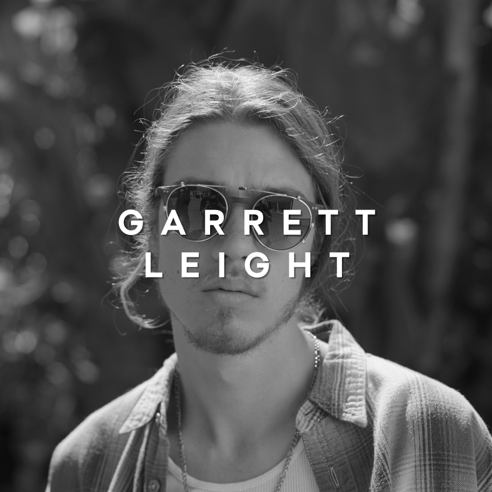 Eyescan is a stockist of Garret Leight eyewear in Melbourne