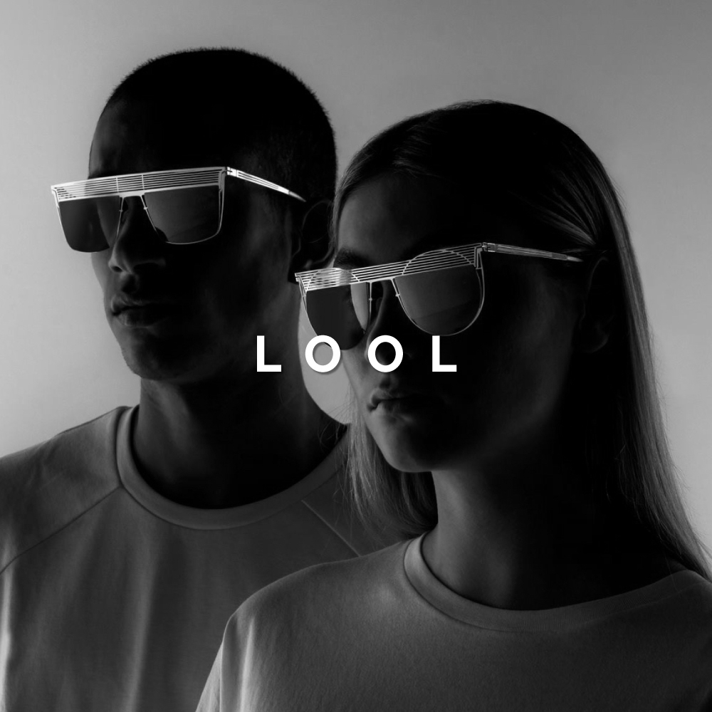 Eyescan is a stockist of Lool eyewear in Melbourne