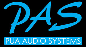 Pua Audio Systems