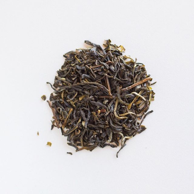Organic, sustainable, with a twist of funk ☕️ . . . #olltco #tea #tealover #tealovers #ilovetea #teaholic #timefortea #teatime #tealife #teaaddict #teaparty #teadrinker #cuppatea #tealeaves #health #organic