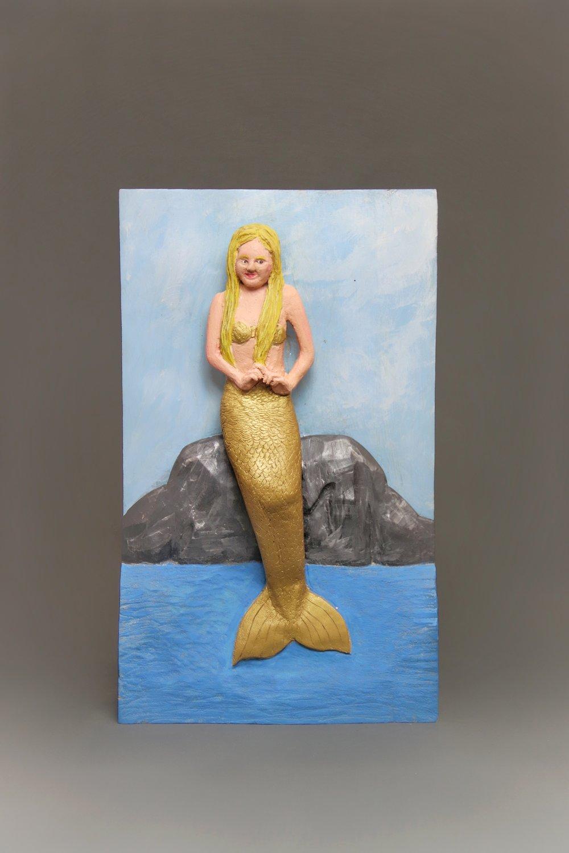 """Mermaid"""