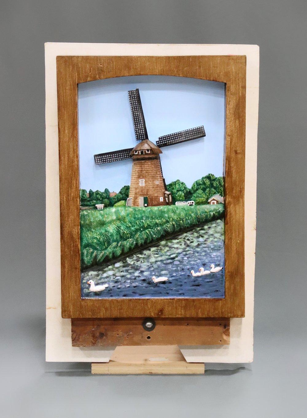 """""""Windmill"""""""