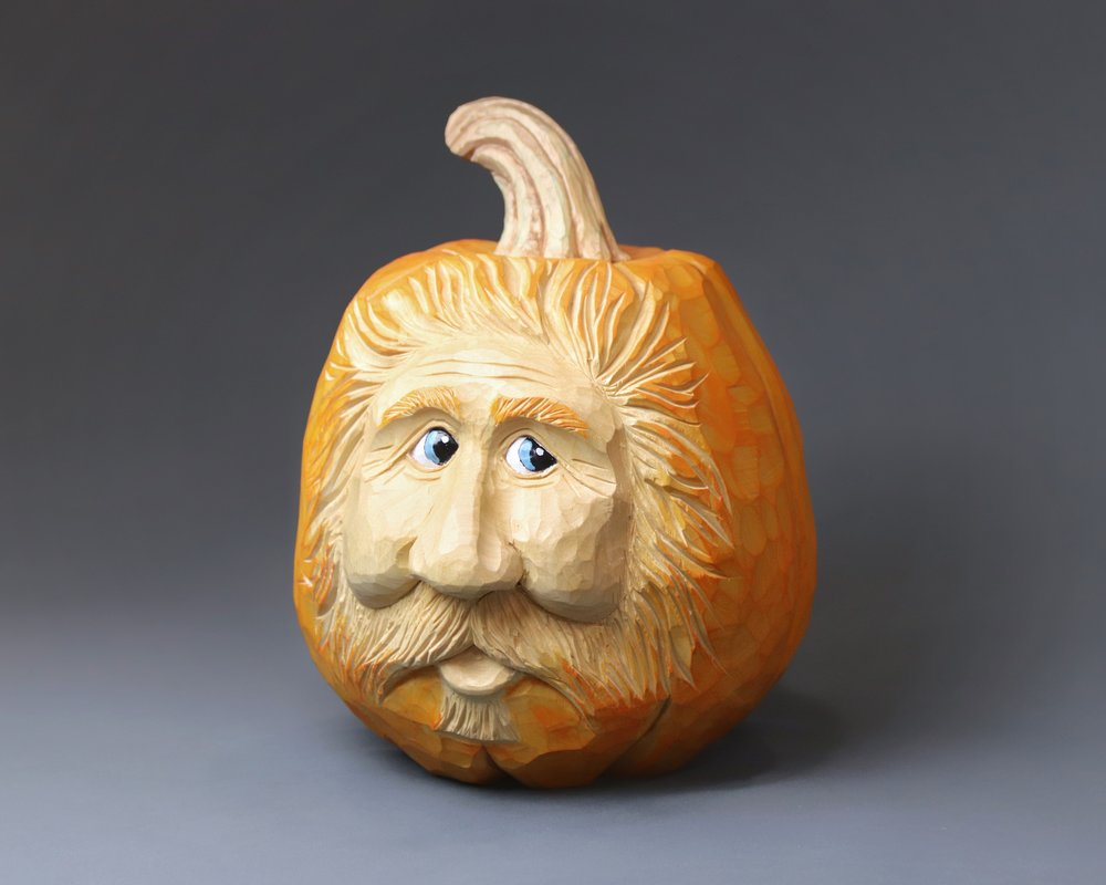 """""""The Great Pumpkin Spirit"""""""