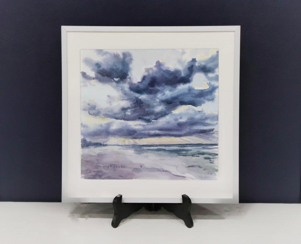 """""""Blue Clouds"""""""