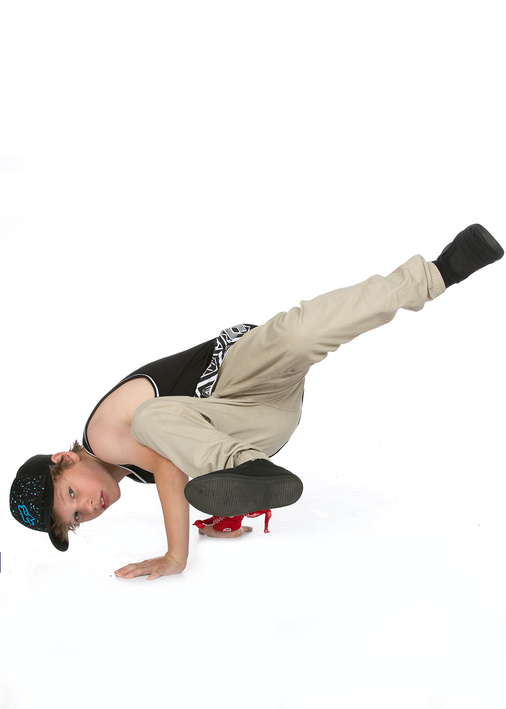 BREAK DANCE - Breaking is a form street dance that incorporates intricate body movements, coordination, style, and aesthetics.