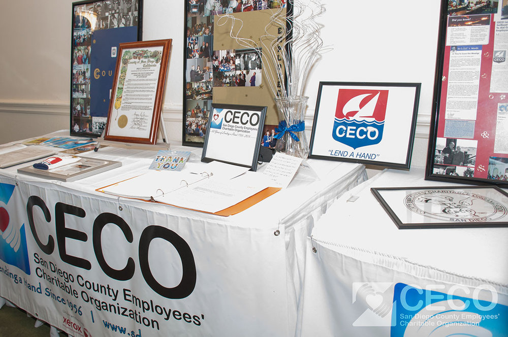 CECO 60th Diamond Anniversary Celebration