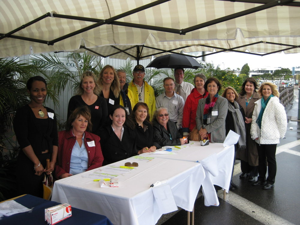 Administrative Professionals Event