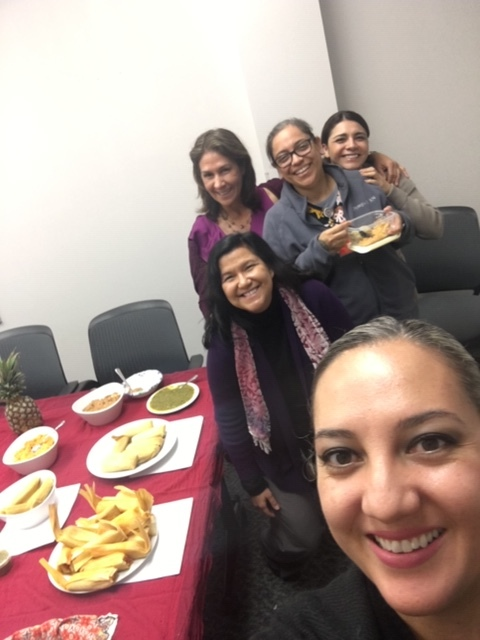Celebrating Employee Appreciation Day at the South Region Public Health Center