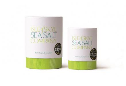 Isle of Skye Sea Salt Company