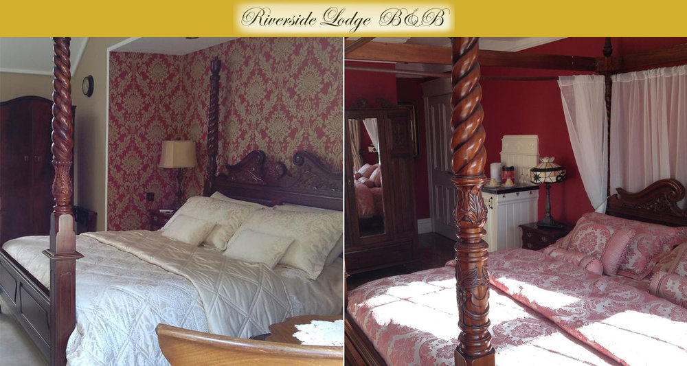 RiverLodgeDouble Room with Four Poster Bed1.jpg