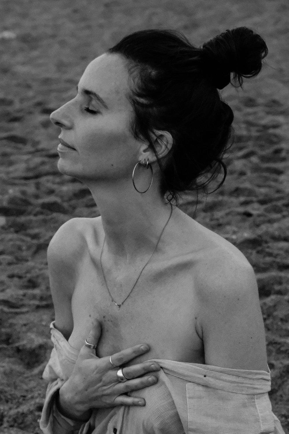 Rachelle Poitras - Holistic Health Breast - One Oneness Magazine