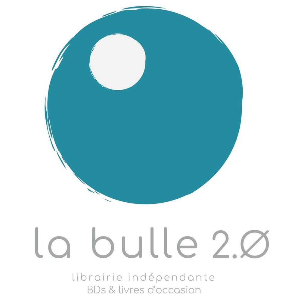 Librairie La Bulle 2.0Espace des Remparts 151950 Sion -