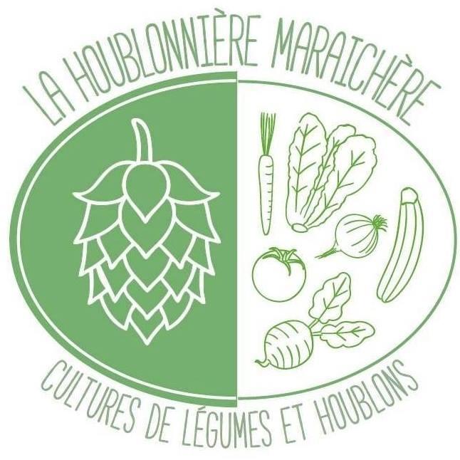 Houblon Suisse, houblonnière