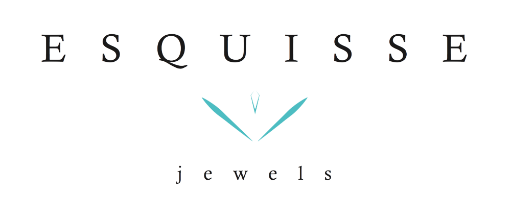 Esquisse jewels