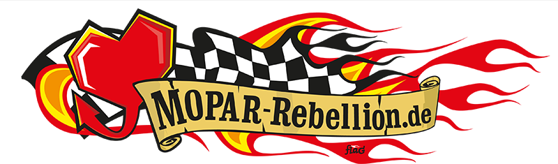 Mopar Rebellion