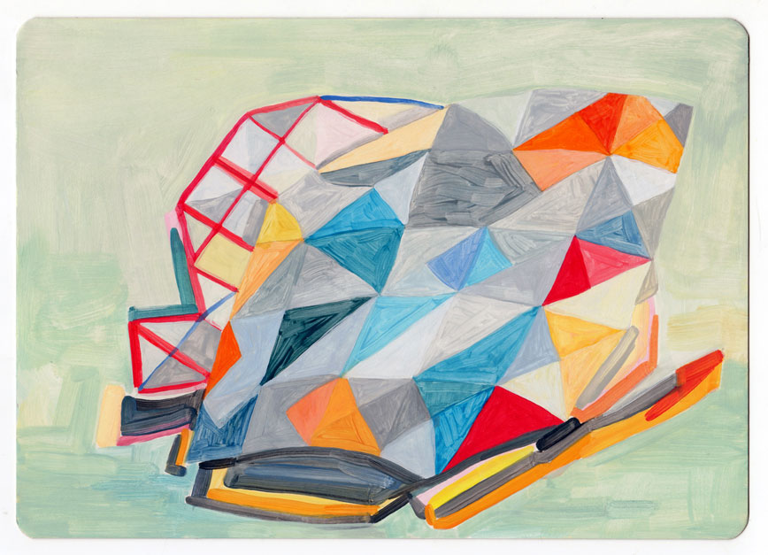 4-Exterior_2015_gouache_on_card_22_16cm_Louisa_Chambers.jpg