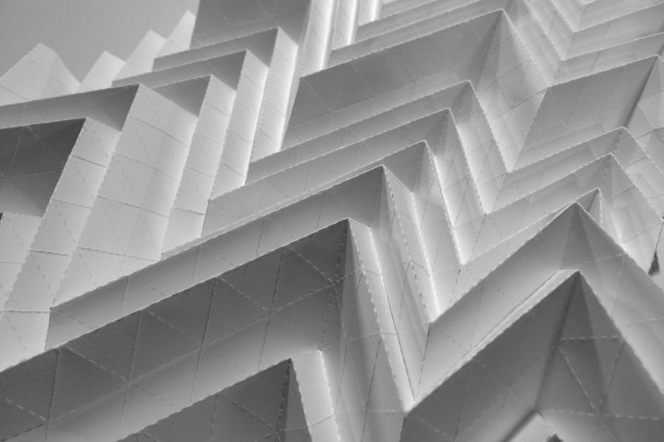 Protopaper———————— geometric paper -