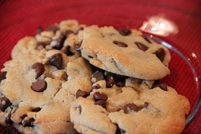 Chocolate Chip $8/Dozen