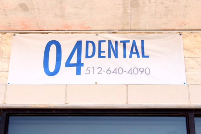 South Lamar, Austin TX 78704 Green Dentist Office