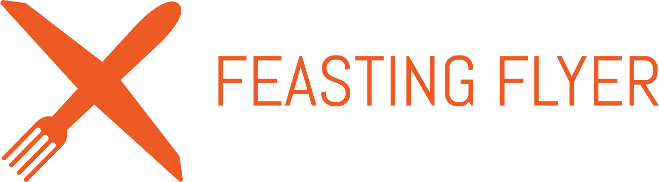 Feasting Flyer