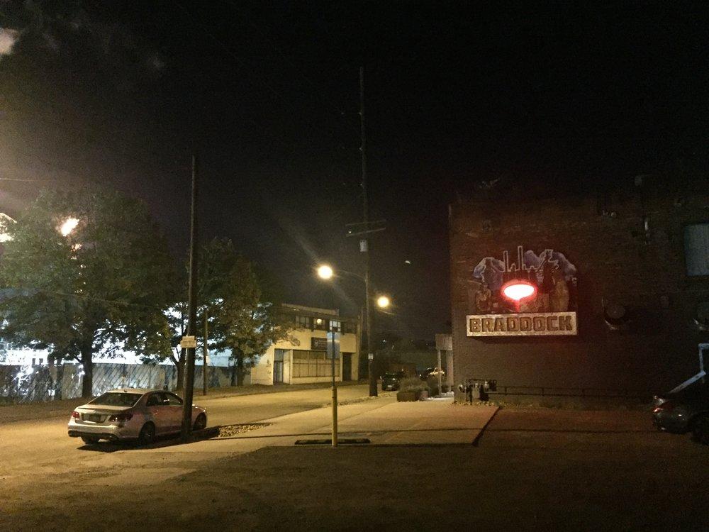 Superior Motors in Braddock, PA