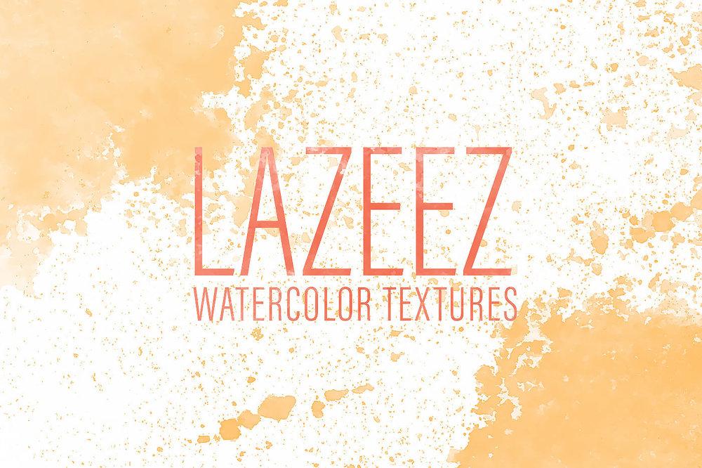 Free Lazeez Watercolor Textures 4k Uhd Backgrounds Creativeultra