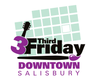 Salisbury 3rd Friday