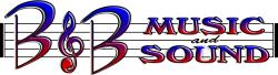 B&B Music and Sound
