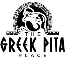 The Greek Pita Place