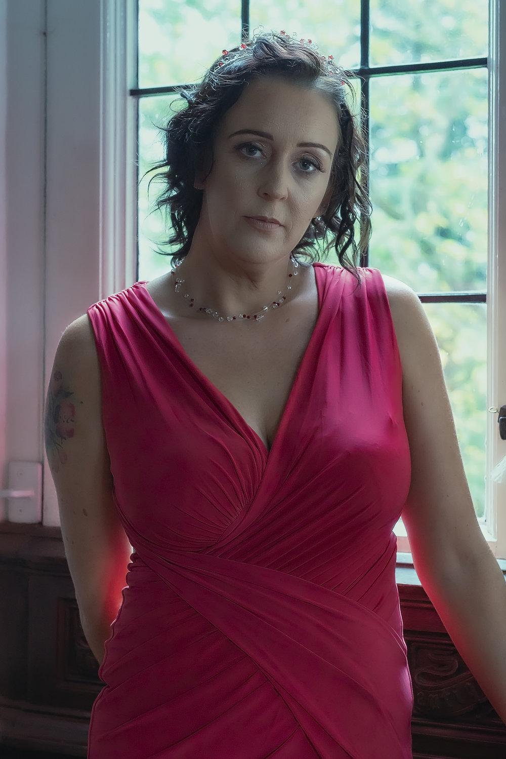 Model: Jessica Stiby MUA: Bonita Osborne