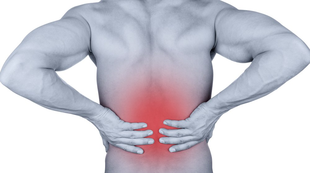 low back pain - darlington - physiotherapy - sports massage - acupuncture