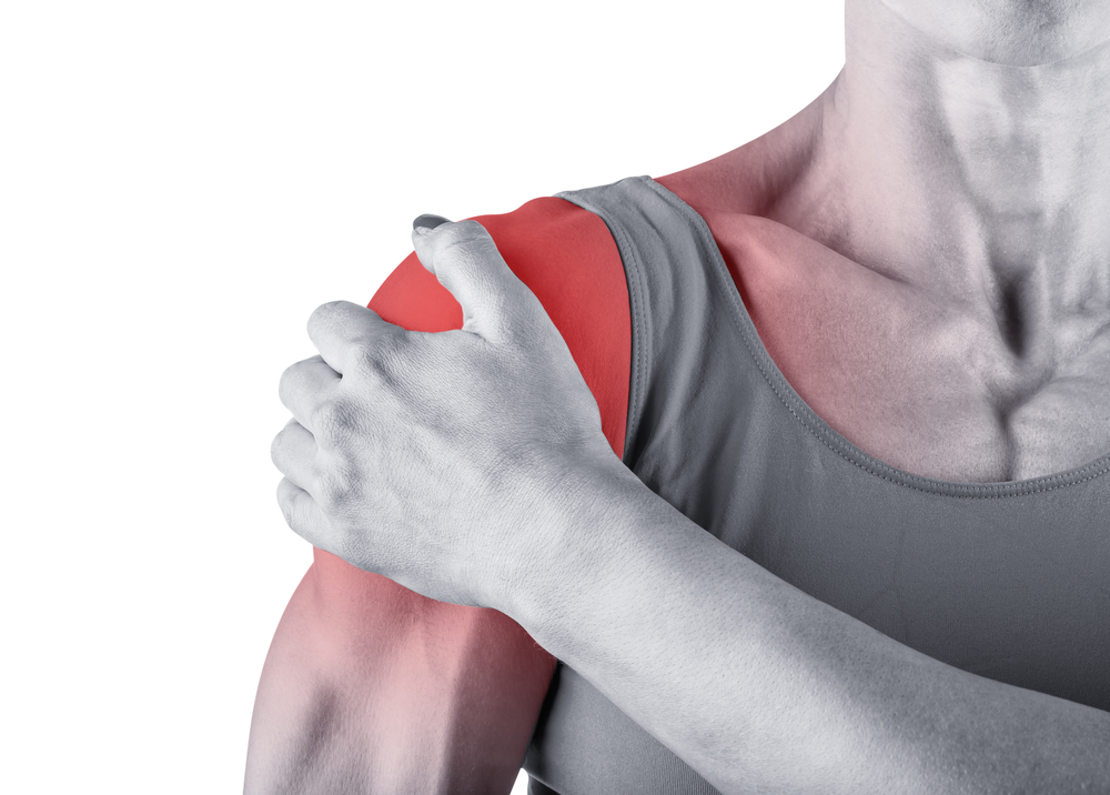 shoulder pain - physiotherapy - sports massage - shoulder impingement - rotator cuff - darlington - private