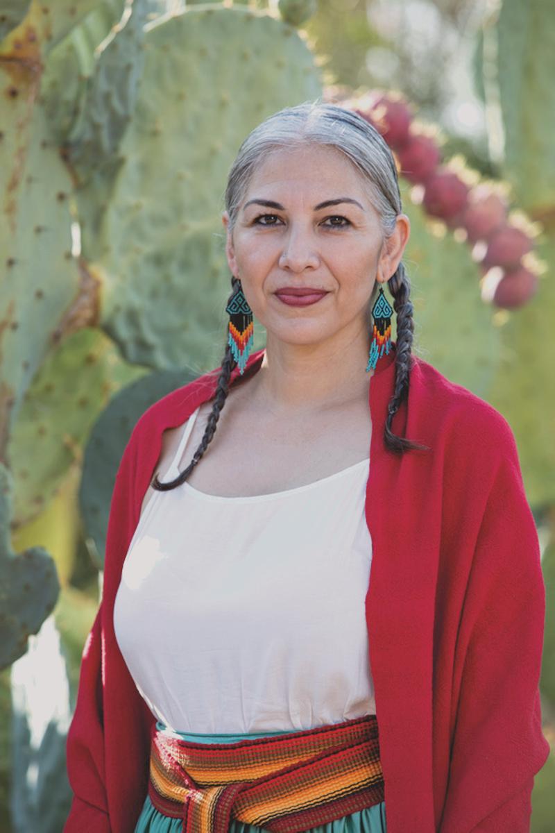 Felicia Cocotzin Ruiz, Kitchen Curandera •