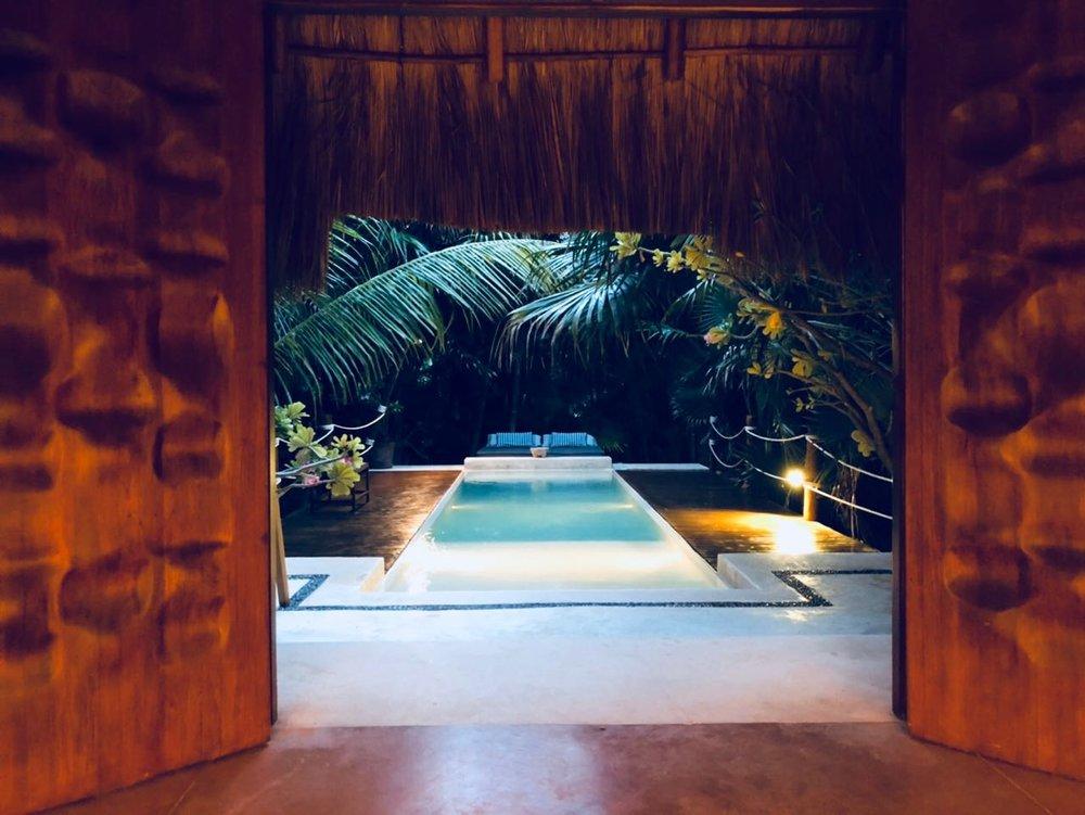 rental villa tulum pool casa nalum.JPG