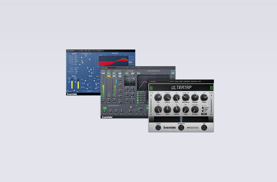 Ultra Essentials Bundle — Eurorack and Modular Synths in