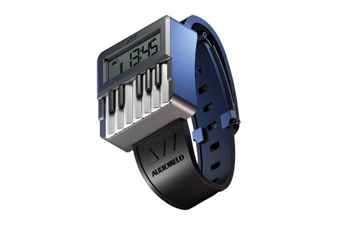 synth watch