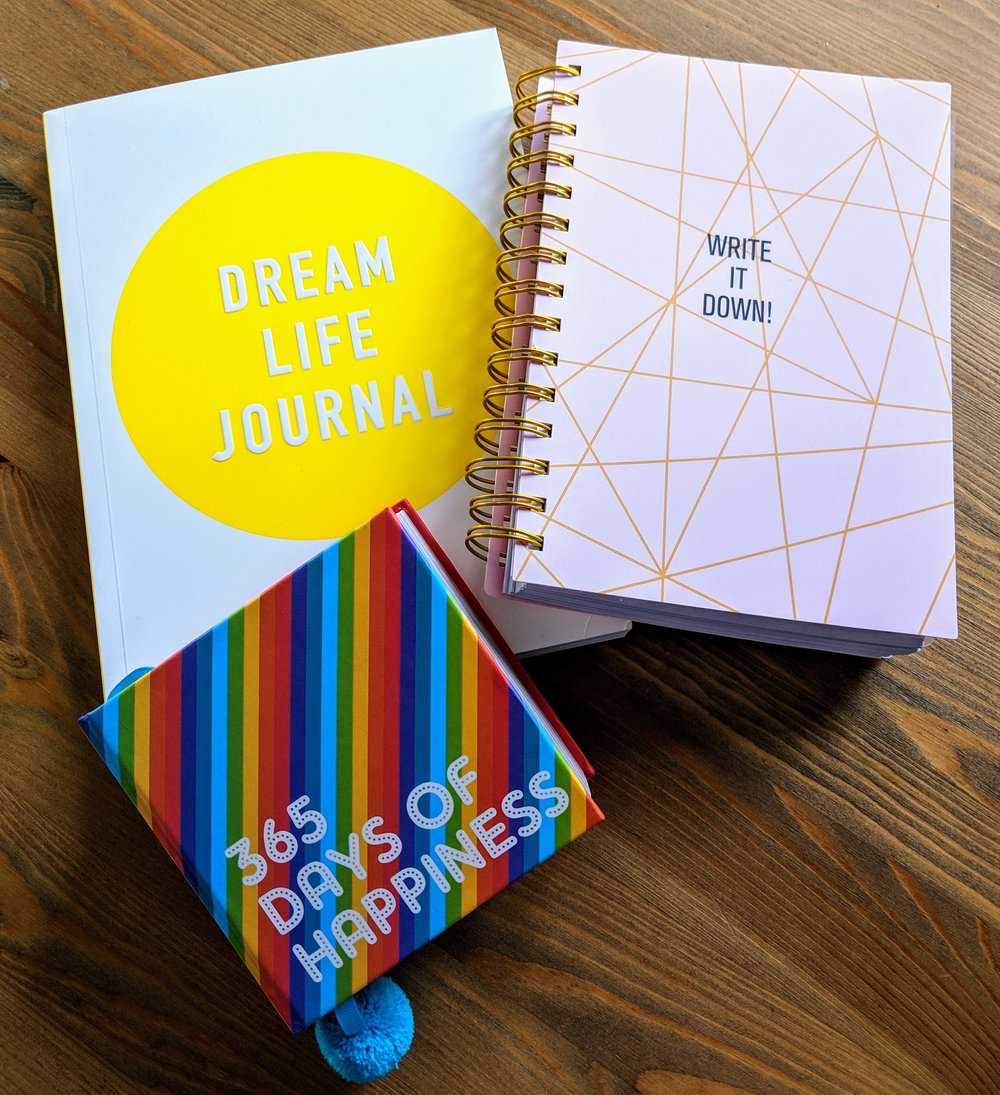 kelly herrick journals that work blog