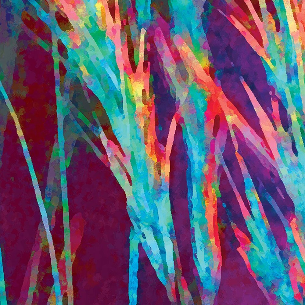Wild Grasses -