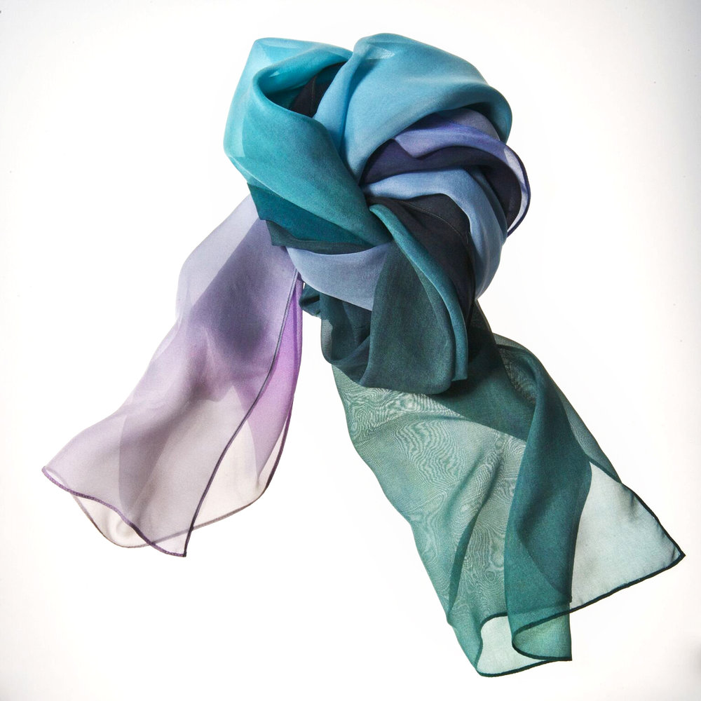 zen dreams silk scarf blues_collaborations.jpg