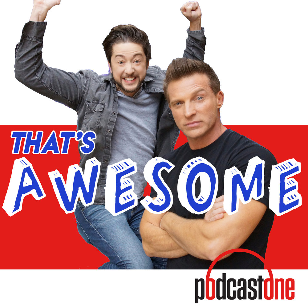 """LISTEN To """"That's Awesome"""""""