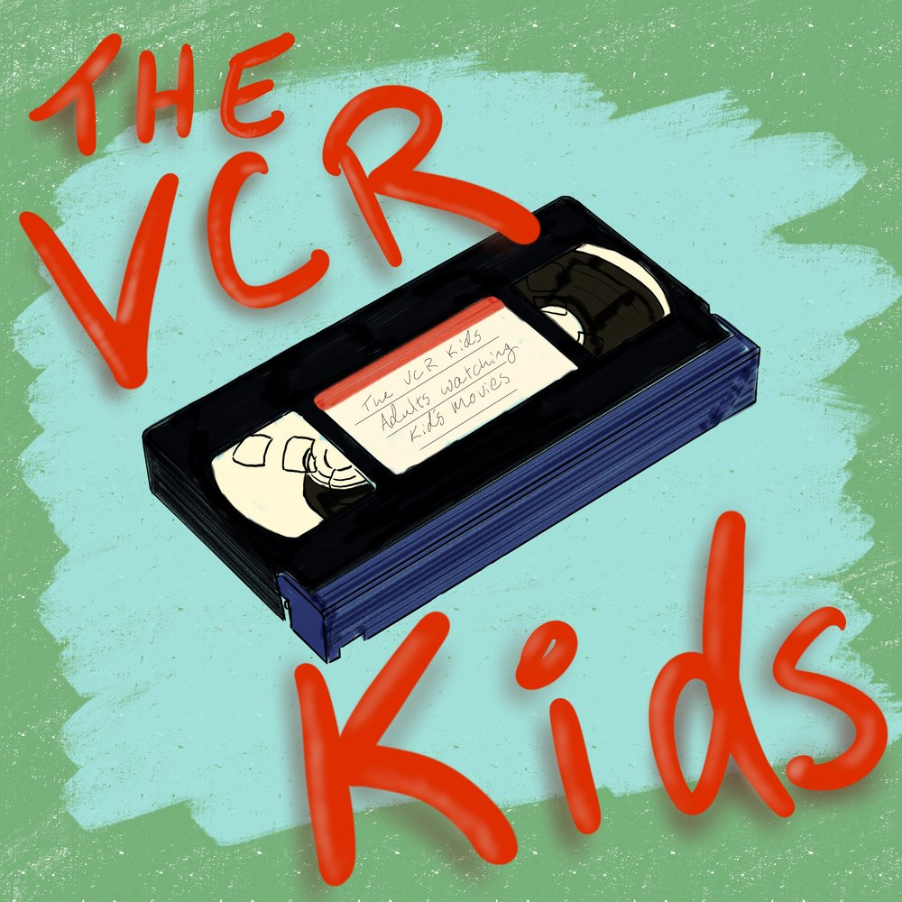 The VCR Kids -