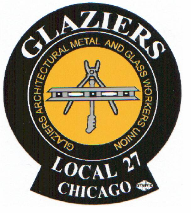 Glaziers Local 27