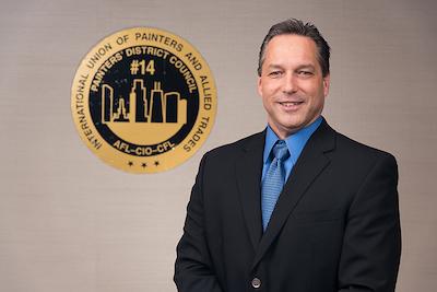 Michael Cook - Financial Secretary