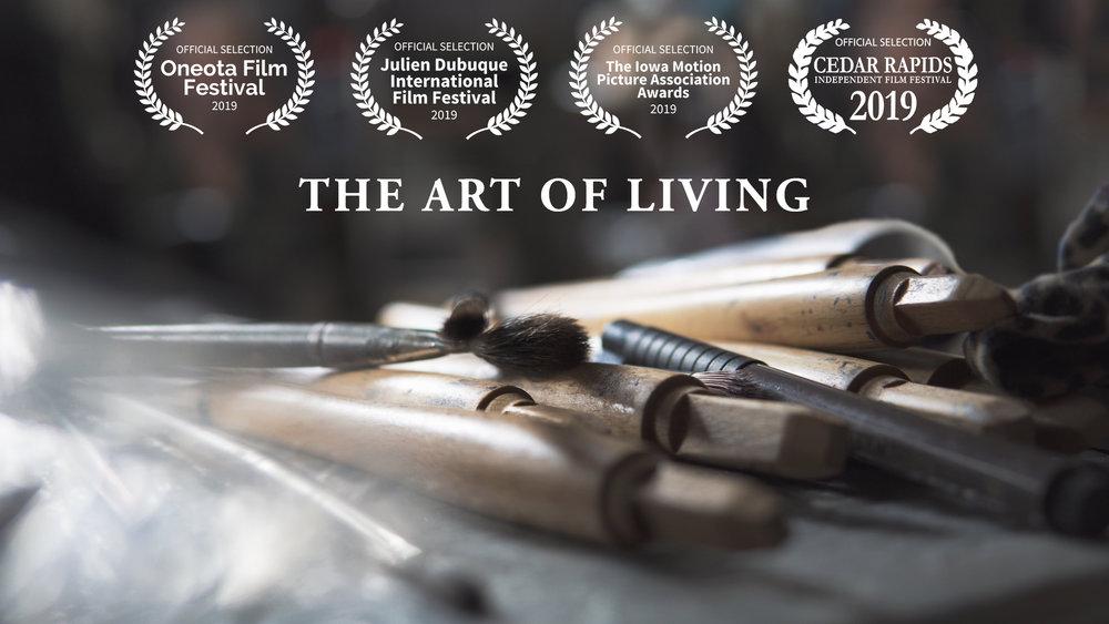 The Art of Living Poster.jpg