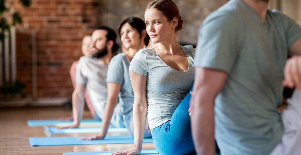 Blessed Yoga -