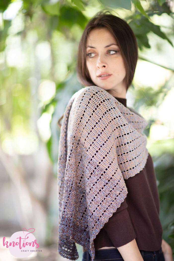 Margo Bauman (Knitting)