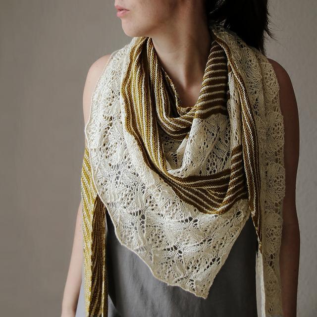 Ellen Lewis (Knitting & Crochet)